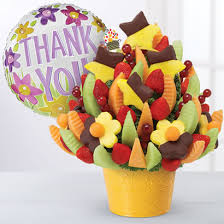 thank you baskets edible arrangements fruit baskets merci gracias thank you
