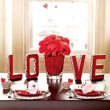 valentine home decorating ideas valentines home decorations valentines day home decor crafts