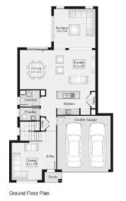 Clarendon Homes Floor Plans Bronte 27 Clarendon Homes House Seek