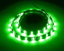 black light led strip cablemod widebeam magnetic rgb led strip u2013 60cm cablemod
