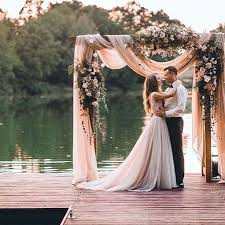 wedding backdrop pictures the 25 best wedding backdrops ideas on weddings