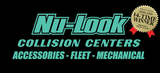 nu look collision repair centers rochester ny