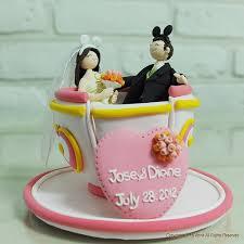 wedding cake toppers theme theme park wedding cake topper park weddings wedding cake and