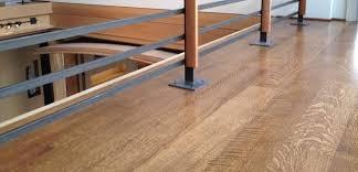 riverbend wood floor co reclaimed custom hardwood
