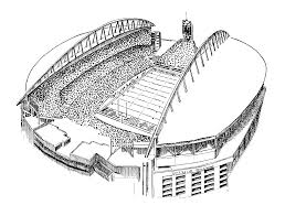 football field coloring sheets high quality coloring pages
