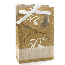 50th anniversary favors best 25 50th anniversary favors ideas on golden