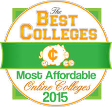 Affordable by 50 Most Affordable Online Colleges With High Graduation Rates
