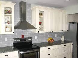 mini subway tile kitchen backsplash white subway tile backsplash ideas stainless steel countertop