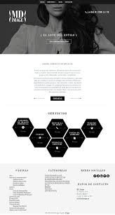 cool app websites md image new website design http mdimage es by pulpo diseñoweb
