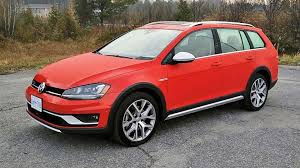 volkswagen alltrack manual 2017 volkswagen golf sportwagen alltrack test drive review