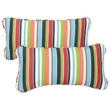 Sunbrella Outdoor Cushions Decorating Beautiful Outdoor Lumbar Pillows For Patio Accessories
