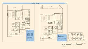 Compact Floor Plans 3 Bedroom Compact Parc Olympia