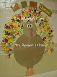 craft ideas for turkey thanksgiving craft