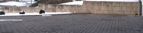 Steine Fur Gartenmauer Fundament Für Gartenmauer Haustechnikdialog