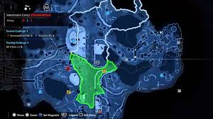 Map Of Mordor Middle Earth Shadow Of Mordor Ps4 Forge Tower Ithildin