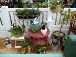 Small Balcony Furniture by Mesmerizing Hanging Pot Installed At Small Balcony Garden And