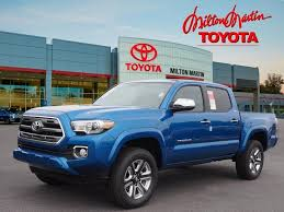 cab for toyota tacoma 2017 toyota tacoma limited cab in gainesville 38107