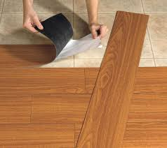 choosing your vinyl floor