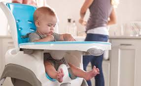 Best High Chair For Babies How To Choose A High Chair Baby Gear Guides Kids Ii