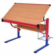 Art Studio Desk by Amazon Com Tangkula Drawing Desk Adjustable Drafting Table Art