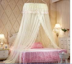 Ceiling Bed Canopy Online Shop Round Princess Royal Ceiling Net Baldachin Dekoration