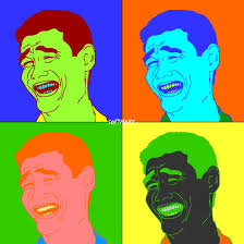 Meme Ming - yao ming pop art warhol by softmord on deviantart