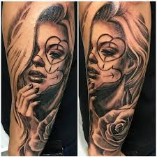 the 25 best chicano tattoos ideas on pinterest awesome sleeve