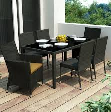 Patio Dining Sets Canada - patio dining chairs canada home design ideas