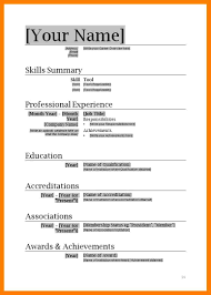 resume format template simple resume format download resume format and resume maker simple resume format download professional resume format download resume formats download free proposal template word project