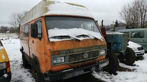volkswagen westfalia 4x4 rescuing 4x4 vw lt from lithuania vwlt co uk