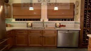 Ready To Install Kitchen Cabinets Hgtv Carter Can Ready To Assemble All Wood Cabinets Youtube