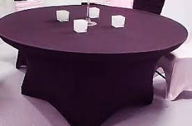 spandex table covers spandex tablecloths tableclothsfactory