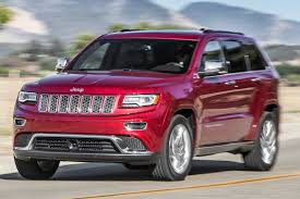 jeep 3 0 diesel 2014 jeep grand cherokee reviews and rating motor trend