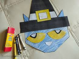 how to make a pete the cat thanksgiving activity kindergartenworks