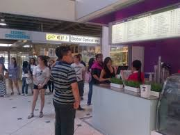 chatime pacific mall real estate milliken