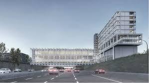 Gigantesque Ultrasécurisé Découvrez Le Nouveau Palais De Justice What Isup L1 Cavani Ou Falcao Votez Pour Le Meilleur