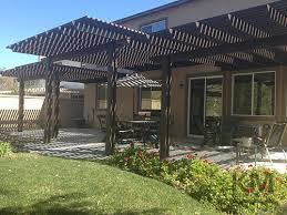 Patio Covering Designs by Aluminum Patio Covers Patio Design And Installation Awnings