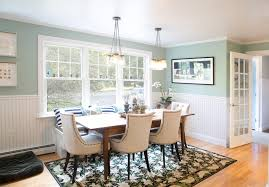 Maine Dining Room Portland Maine Dining Room Paint Transitional With Beige Chair Top