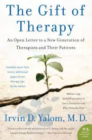 the gift of therapy an open letter to a new generation of