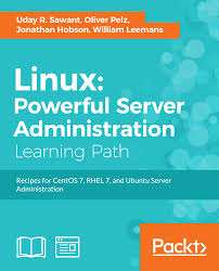 linux powerful server administration packt books