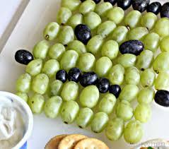 frankenstein a healthy halloween party fruit snack