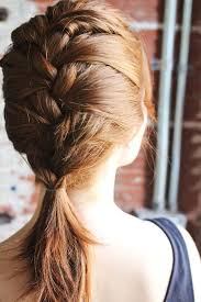 hairstyles for medium length hair with braids 75 classic and amazing hairstyles for long hair that you will love