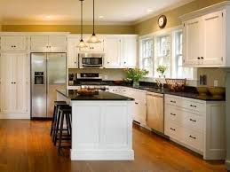 Pro Kitchens Design Kitchen Islands Small Placement Cabinets Shaped Mac With Pro