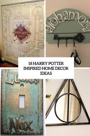 18 harry potter inspired home decor ideas shelterness 18 harry potter inspired home decor ideas