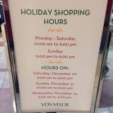Von Maur Von Maur Department Stores 6301 University Ave Cedar Falls