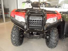 2017 honda trx420fm1 36 45 weekly new honda atv new for sale in