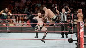 mitchell u0027s wwe monday night raw report 9 11 17 u2013 yes wrestling