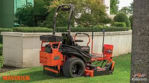 zero turn commercial lawn mowers ez ride system bad boy mowers