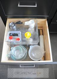 how can i organize my kitchen without cabinets 13 miracle solutions for organizing a kitchen without cabinets