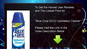 where to buy upholstery cleaner cheap blue coral dc22 upholstery cleaner